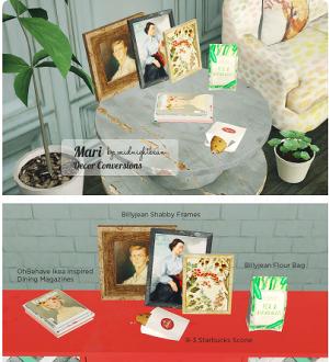 Мелки декоративные предметы - Страница 21 Uten_n34