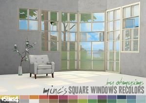 Окна, двери - Страница 3 Uten_n91