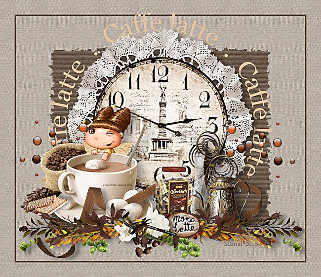 Caffe Latte Caffe_10