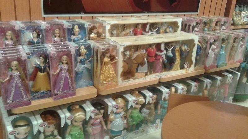 [Boutique Disney Store] Strasbourg 14440710