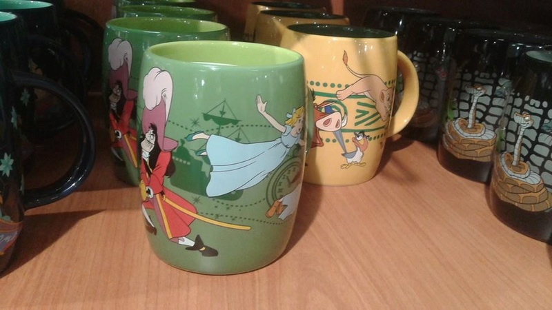 [Boutique Disney Store] Strasbourg 14448910