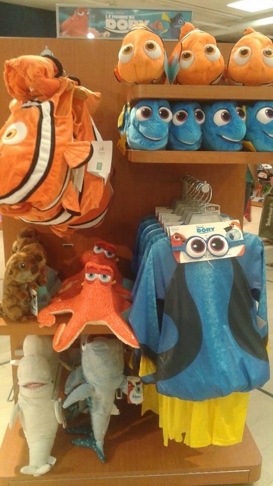 [Boutique Disney Store] Strasbourg 14462710