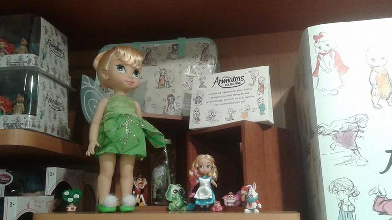 [Boutique Disney Store] Strasbourg 14462810
