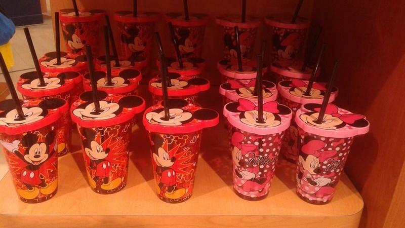 [Boutique Disney Store] Strasbourg 14463010