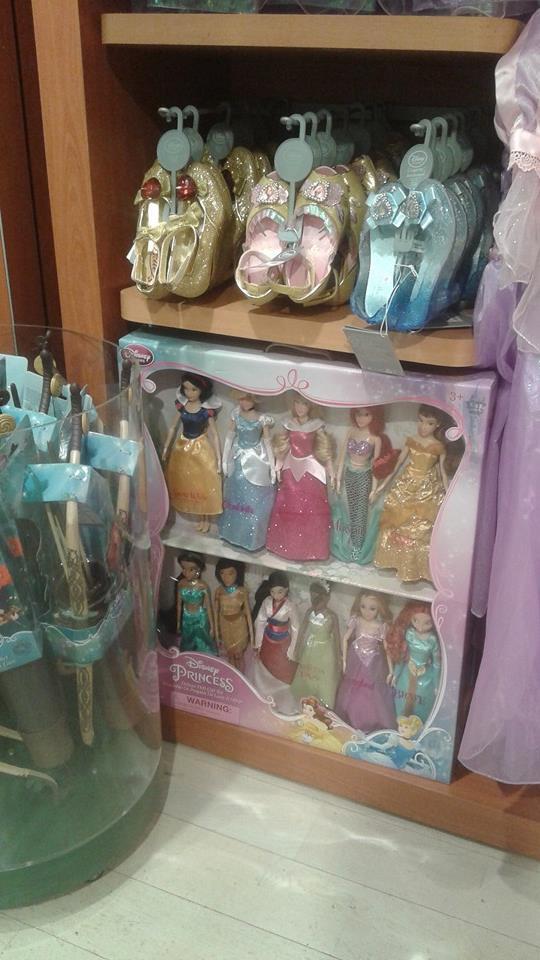 [Boutique Disney Store] Strasbourg 14469510