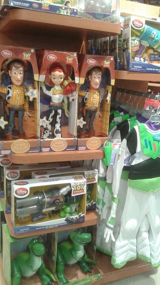 [Boutique Disney Store] Strasbourg 14470310