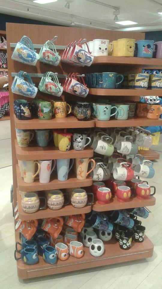 [Boutique Disney Store] Strasbourg 14470510