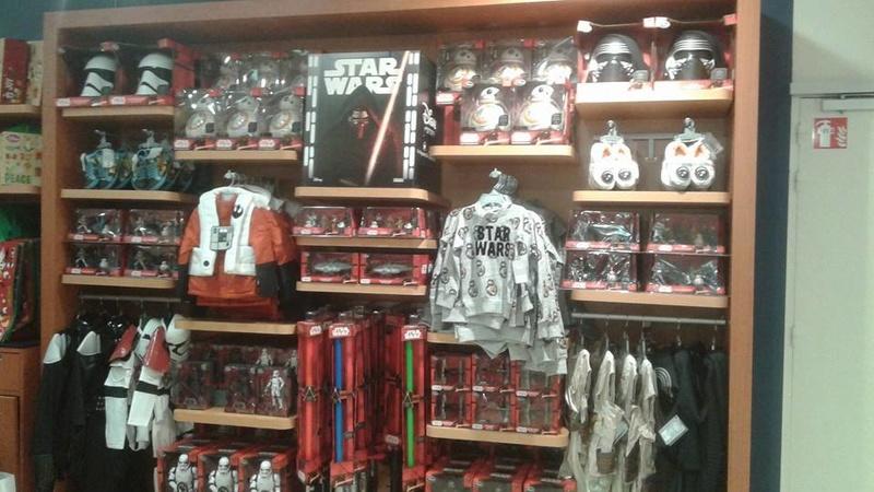[Boutique Disney Store] Strasbourg 14479610