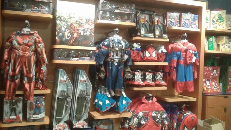 [Boutique Disney Store] Strasbourg 14484610