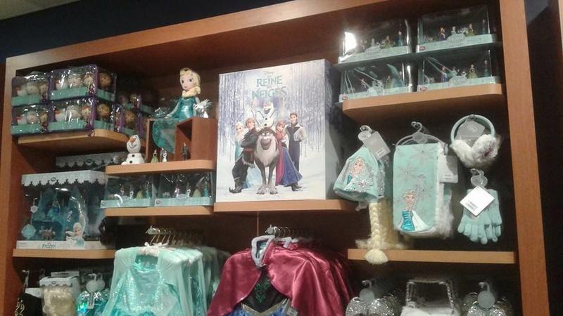 [Boutique Disney Store] Strasbourg 14495210