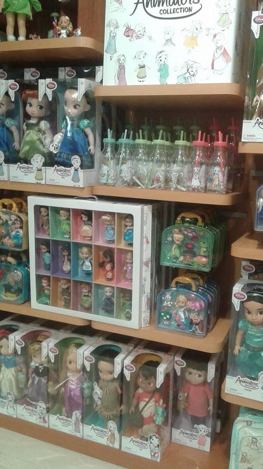 [Boutique Disney Store] Strasbourg 14522910