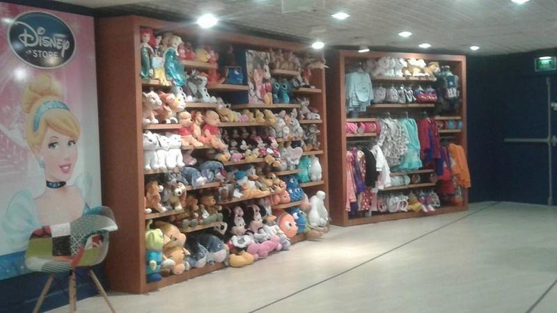 [Boutique Disney Store] Strasbourg 14523110