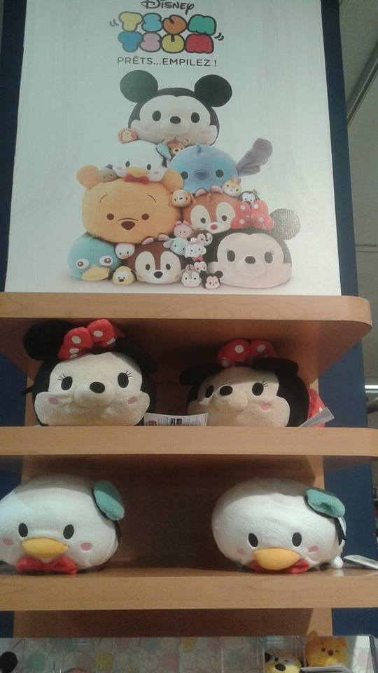 [Boutique Disney Store] Strasbourg - Page 2 14610610