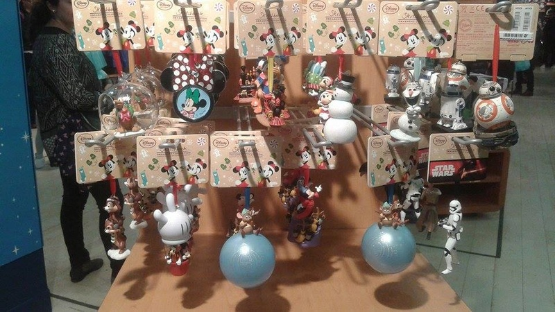 [Boutique Disney Store] Strasbourg - Page 2 14627710