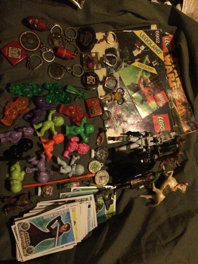 Trouvailles en Brocante, Bourse Aux jouets, Vide Greniers ... - Page 3 14569110