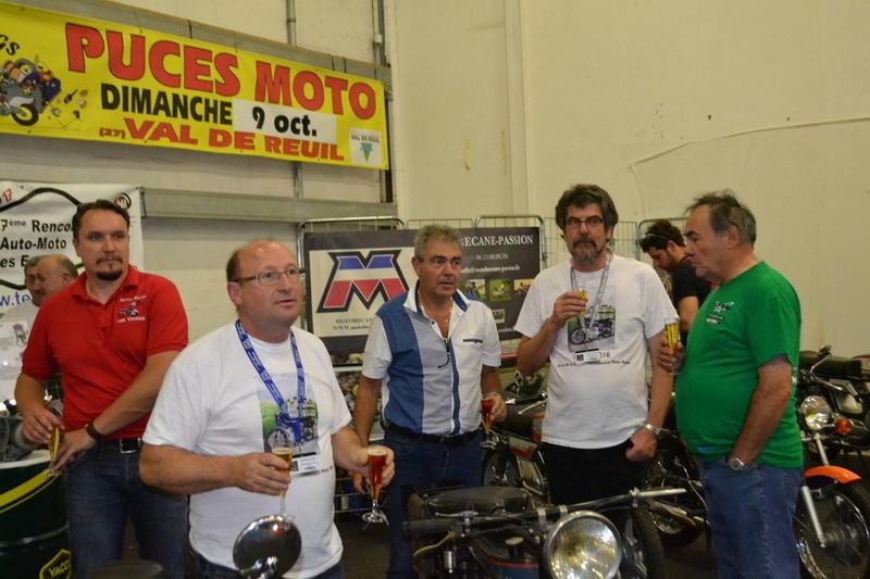 Auto Moto Rétro Rouen 2016 14489610