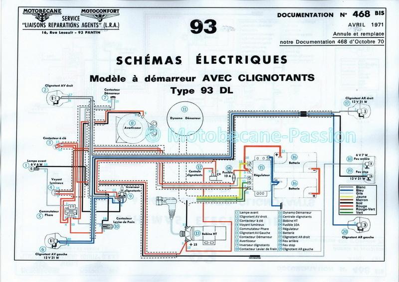 Schemas électriques pour Mob en couleur Doc_mo14