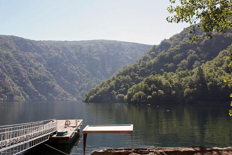 """el Parque Natural de Invernadeiro (provincia de Ourense) y """"los Cañones del Sil""""  escrito por nuestra amiga Paula P111"""