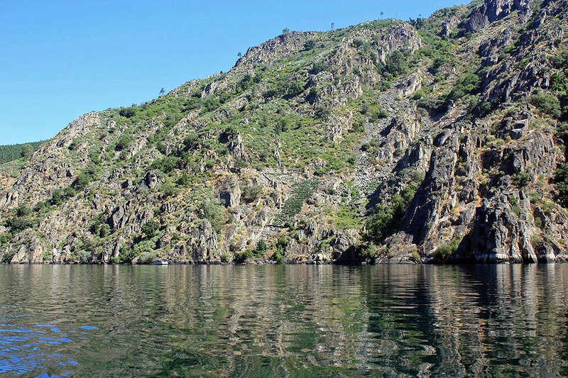 """el Parque Natural de Invernadeiro (provincia de Ourense) y """"los Cañones del Sil""""  escrito por nuestra amiga Paula P210"""