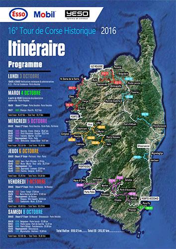 Le Tour de CORSE historique 2016 92582910