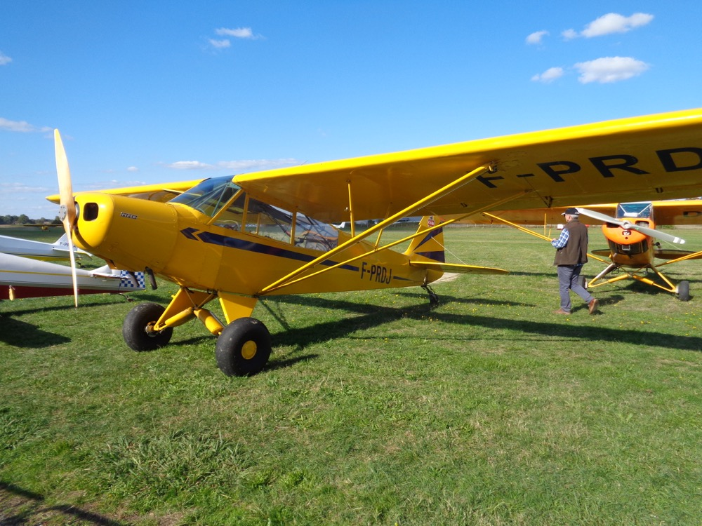 NOGARO  CLASSIC  FESTIVAL Avion_13