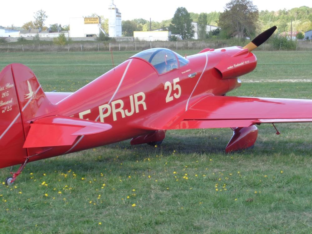 NOGARO  CLASSIC  FESTIVAL Avion_15