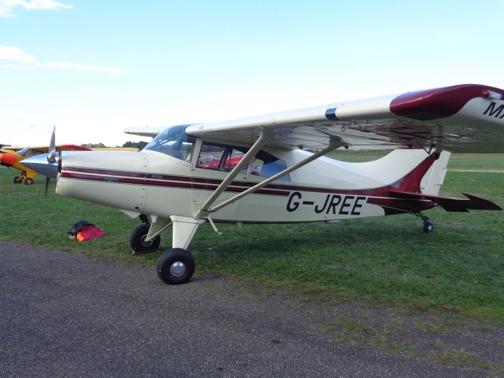 NOGARO  CLASSIC  FESTIVAL Avion_16