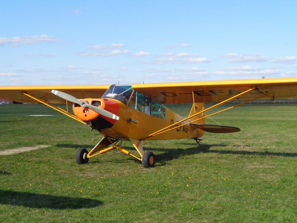 NOGARO  CLASSIC  FESTIVAL Avion_19