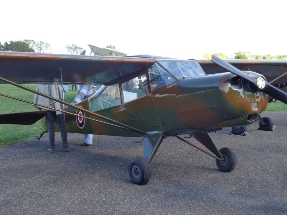 NOGARO  CLASSIC  FESTIVAL Avion_20