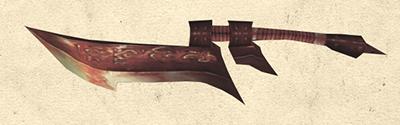 La Griffe du Lion, boutique d'armes Felvai10