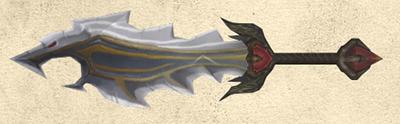 La Griffe du Lion, boutique d'armes Lzooni10