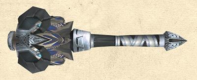 La Griffe du Lion, boutique d'armes Oblitz10