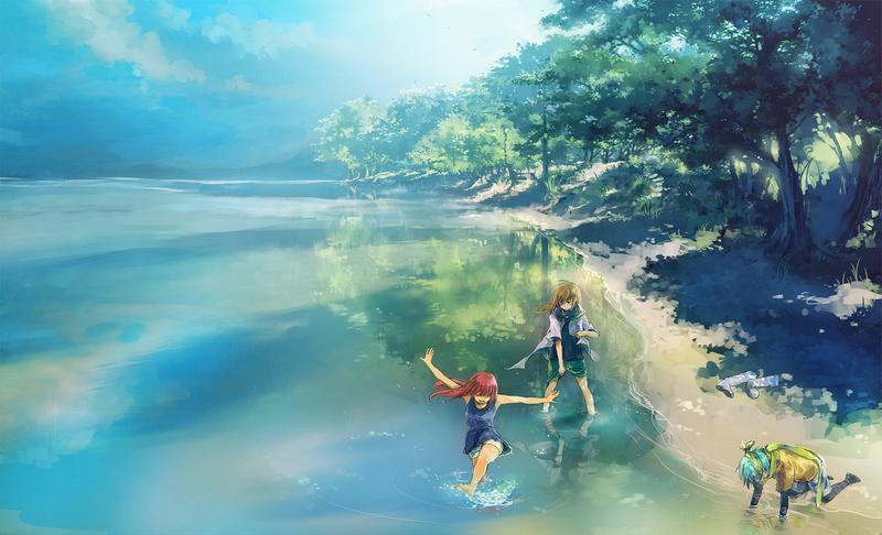 Le topic qui fait du bien aux yeux Nuriko14