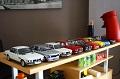 Miniatures auto