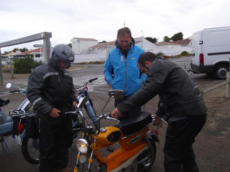 sortie mobylettes et motos anciennes le 25 septembre 2016 Les Sables d'Olonne Les_sa10