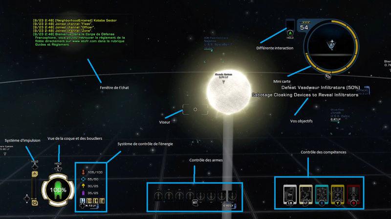 [GUIDE] L'interface de jeu Interf10
