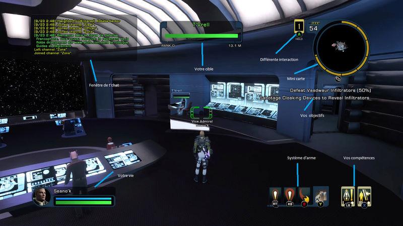 [GUIDE] L'interface de jeu Interf12