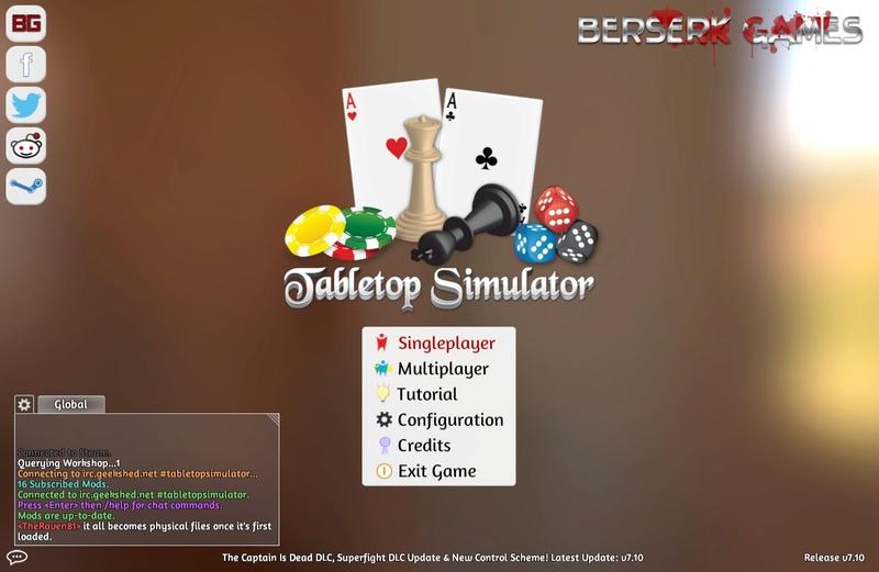 [Tuto] Jouer à Armada online sur Table Top Simulator 110