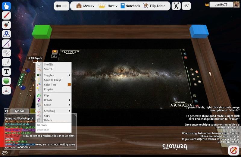 [Tuto] Jouer à Armada online sur Table Top Simulator 711