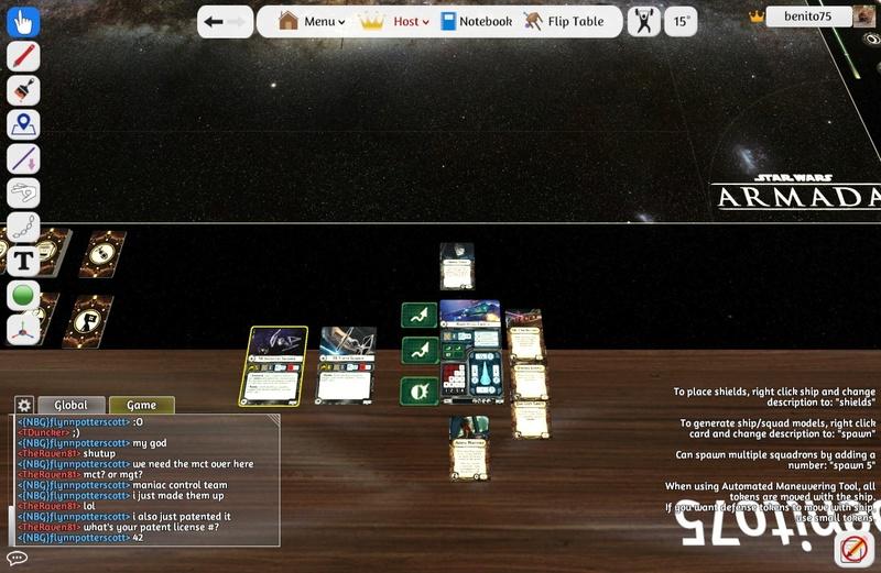 [Tuto] Jouer à Armada online sur Table Top Simulator 811