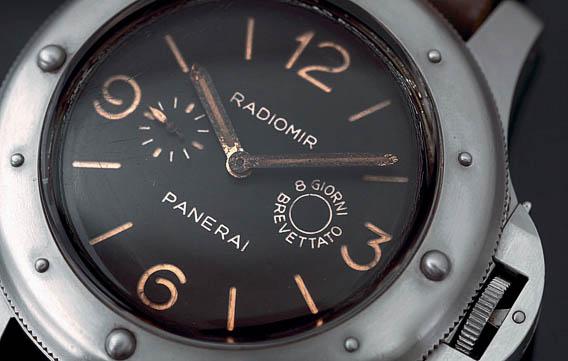 Chronographe ANGELUS 4548811