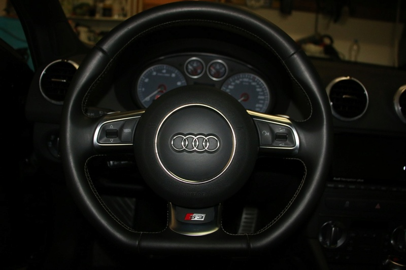 Audi S3 8p sb, una pulitina era d'obbligo Img_0024