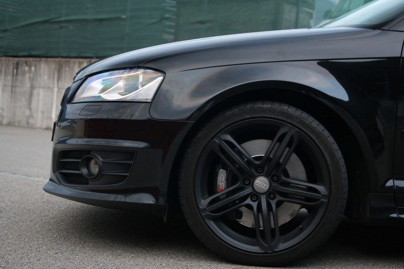 Audi S3 8p sb, una pulitina era d'obbligo Img_0028
