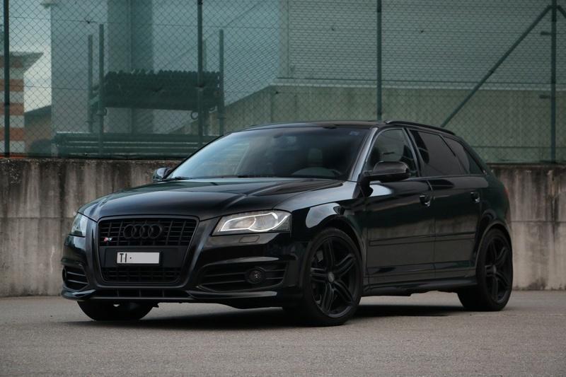 Audi S3 8p sb, una pulitina era d'obbligo Img_0029