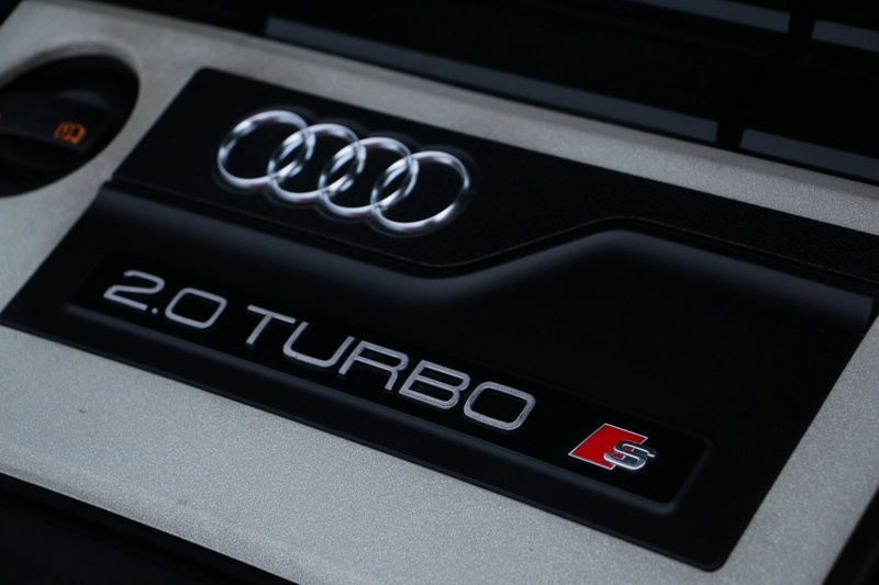 Audi S3 8p sb, una pulitina era d'obbligo Img_0045