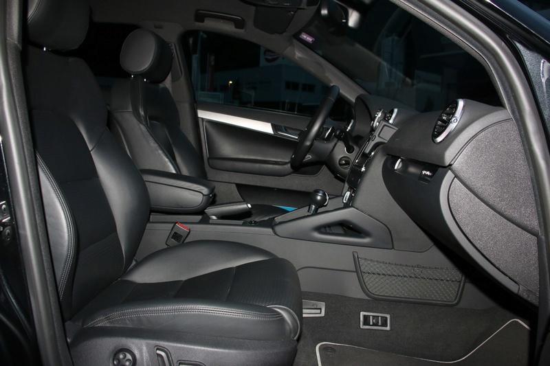 Audi S3 8p sb, una pulitina era d'obbligo Img_0112