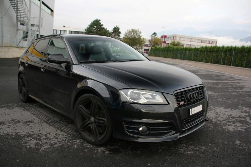 Audi S3 8p sb, una pulitina era d'obbligo Img_9834