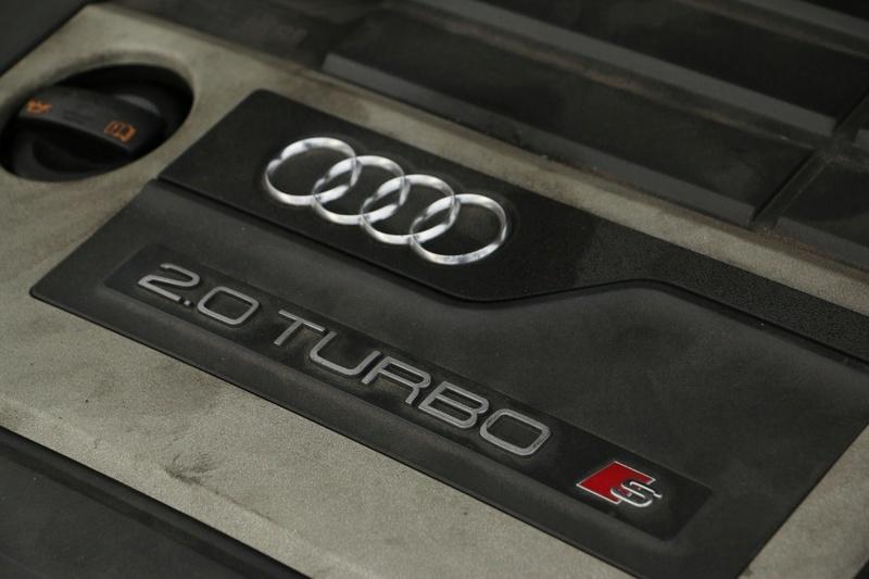 Audi S3 8p sb, una pulitina era d'obbligo Img_9878