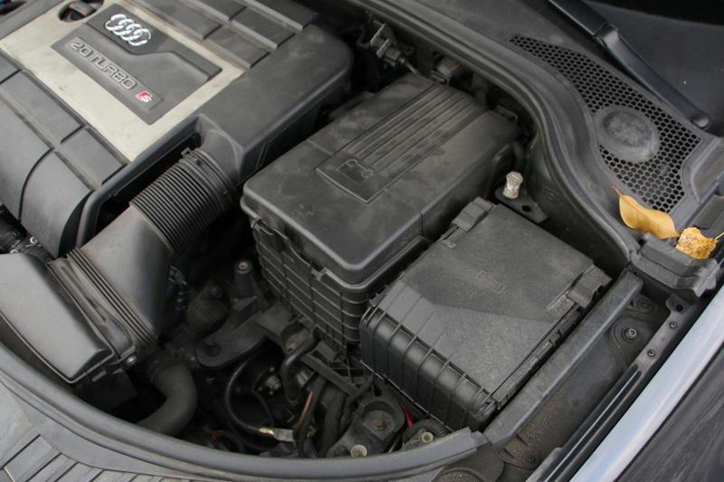 Audi S3 8p sb, una pulitina era d'obbligo Img_9885