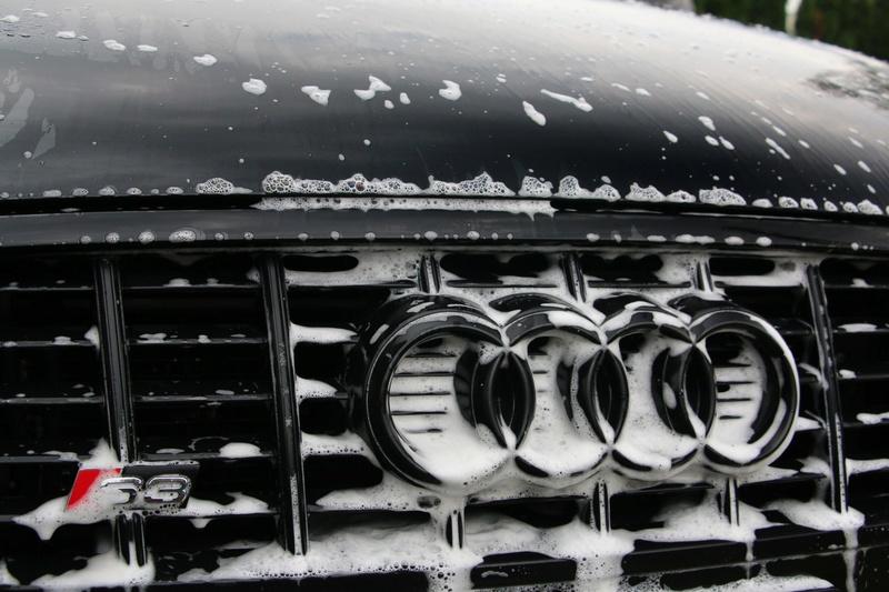 Audi S3 8p sb, una pulitina era d'obbligo Img_9925